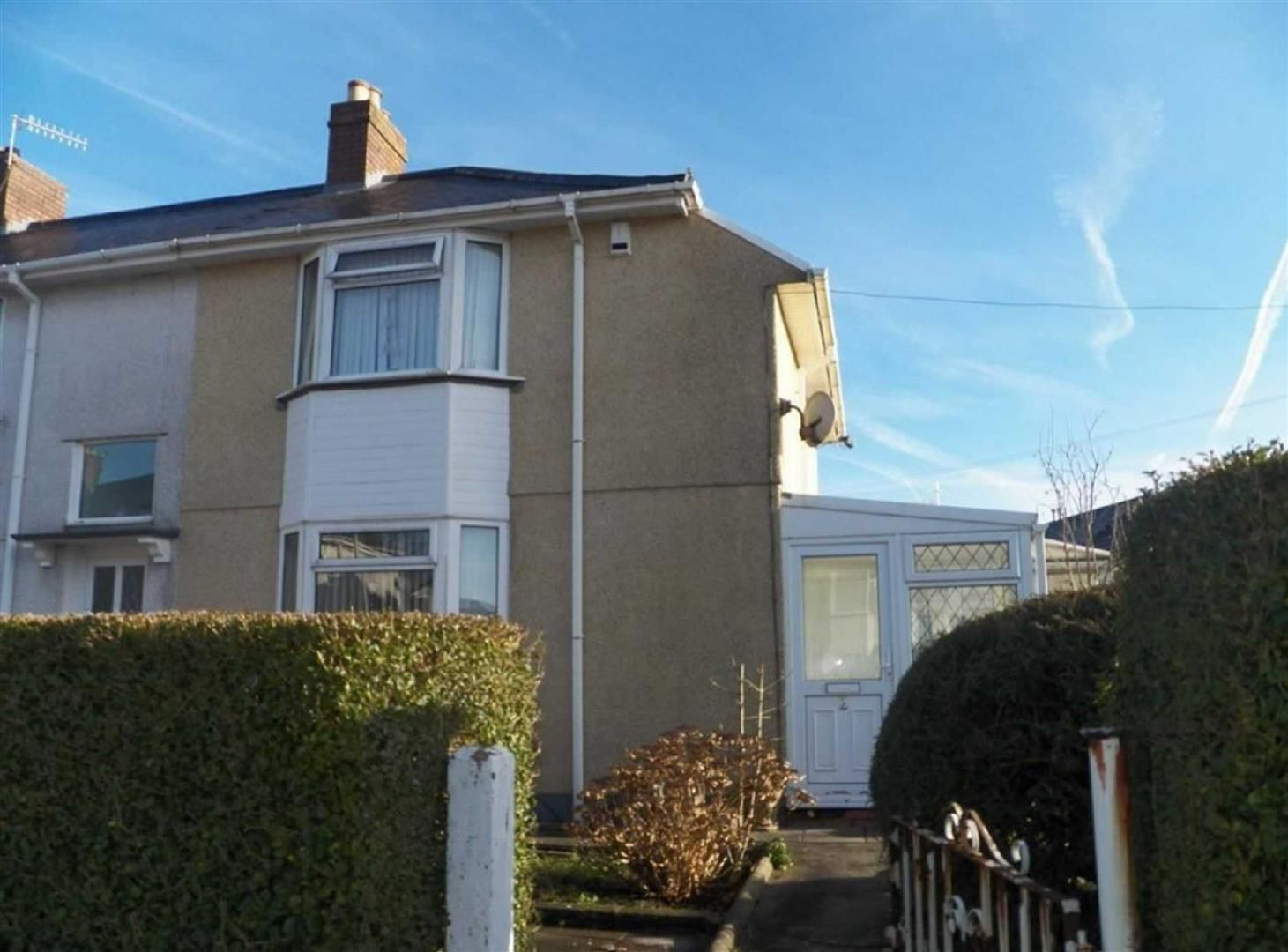 Brondeg, Manselton, Swansea, SA5 8PZ